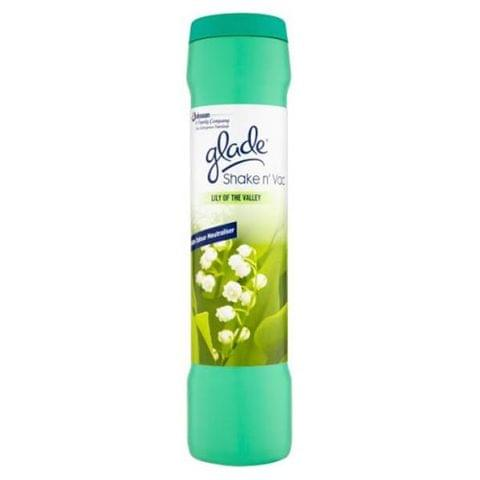 Glade Aire Freshner Lily of valley 300ml