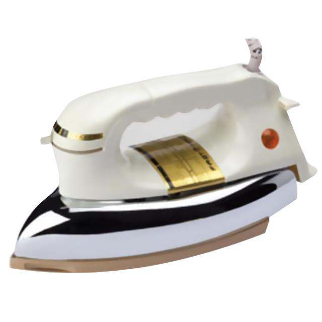 Fast Track Compact Steam Iron FT-9100