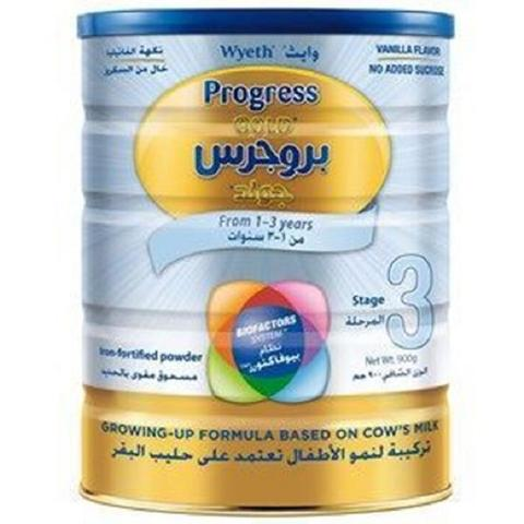 Wyeth Progress 900 10% Off