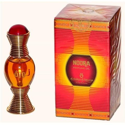 AL ARABIYA Noora Oil 20ml