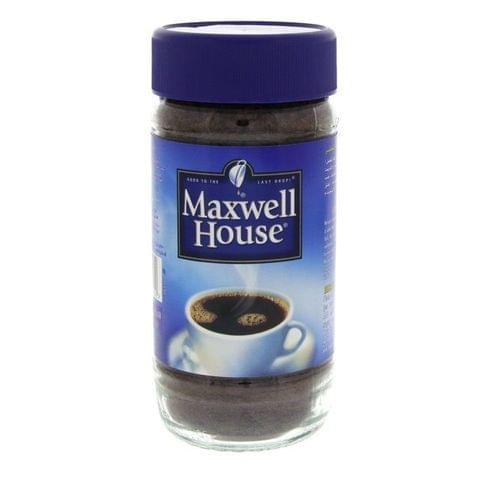Maxwell House Instant Coffee 100gm