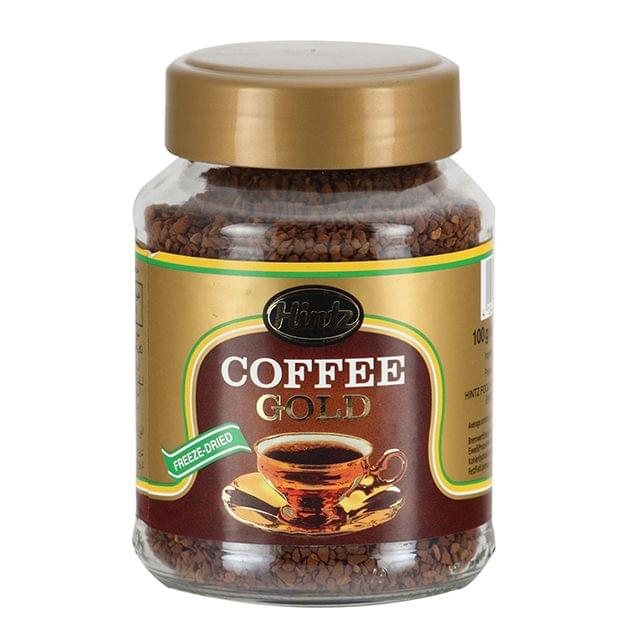 Hintz Freeze Dried Coffee