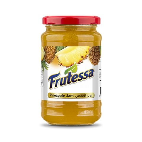 Fruitessa Pineapple Jam 420gm