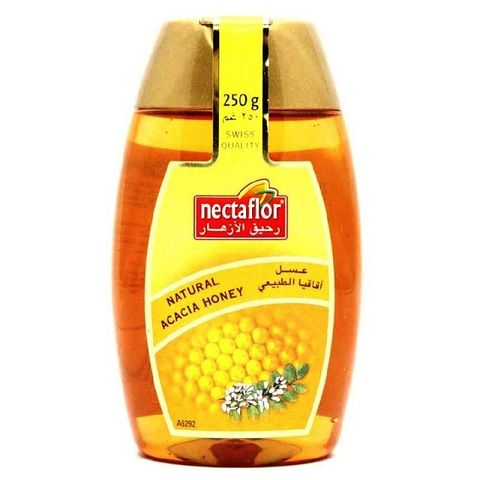 Nectaflor Accacia Honey 250grms