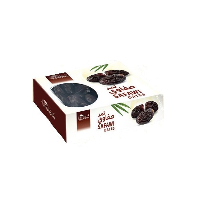 Arjoon Safawi Dates 800gm
