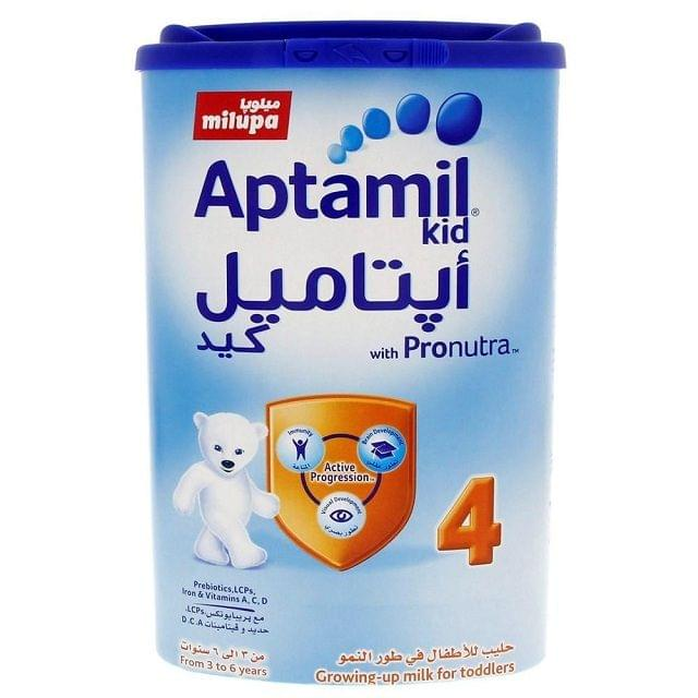 Aptakid-4 900g Double Pack
