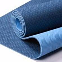 ISO SOLID TPE YOGA MAT