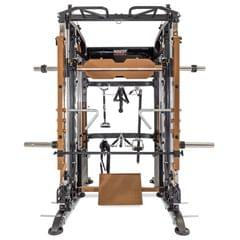 BRUTEFORCE 360PTX FUNCTIONAL TRAINER WITH JAMMER ARMS