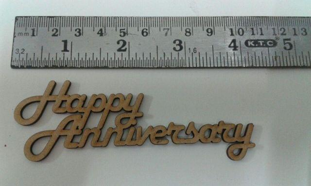 WE Letter Happy Anniversary 01