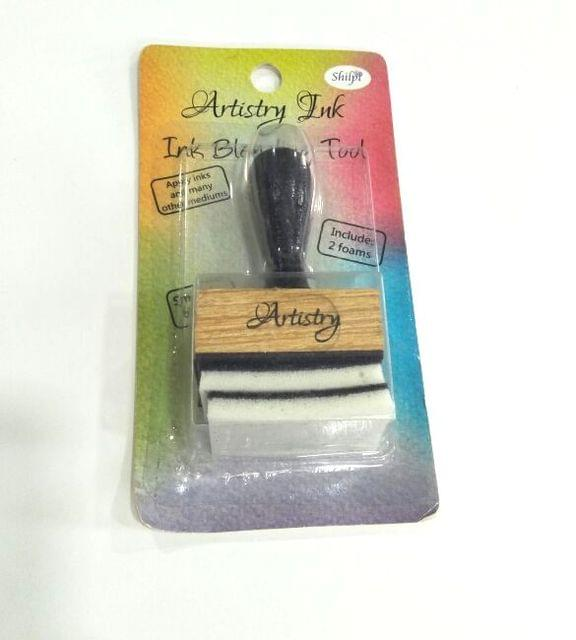 Stamp Tool Rectangle Shape