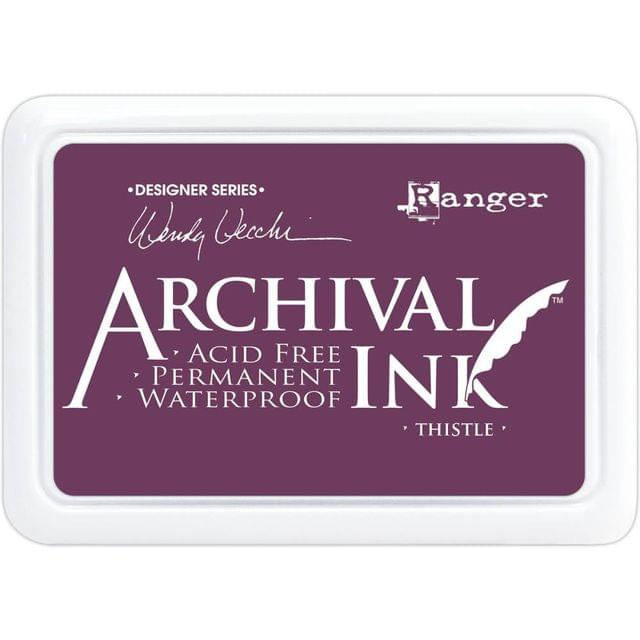 Archival Ink - Thistle