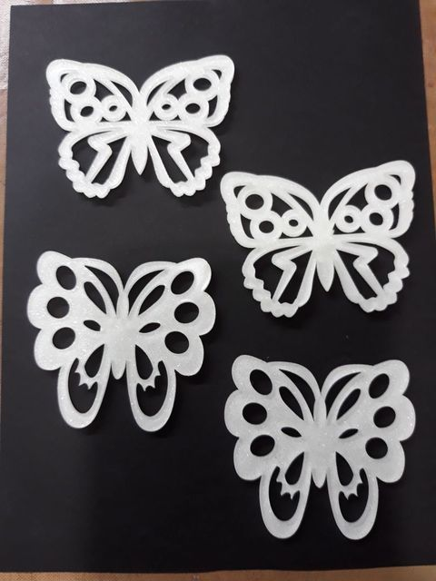 Resin Embellishments
