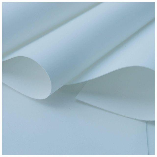 """Foam Sheets White in Color 20"""" X 20"""" Inches in Size."""