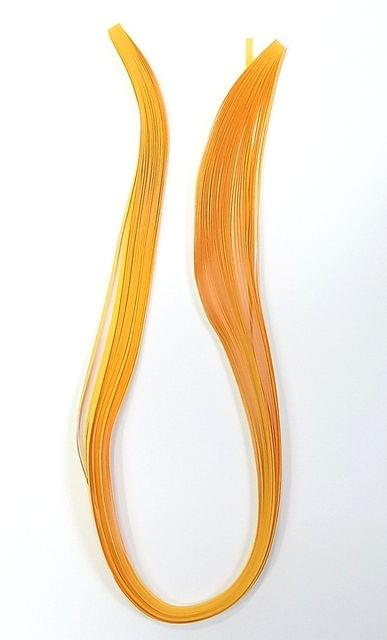 Quilling Strips 3mm - 008