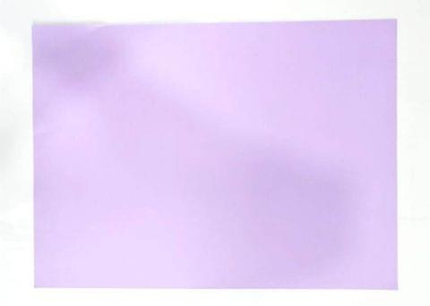 1/4 Tinted Drawing Sheet pack of 100 sheets purple in color