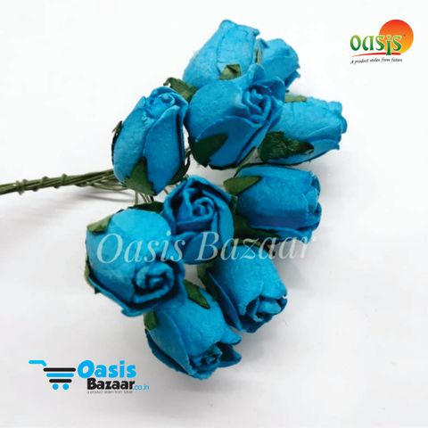 Big Rose Buds 25 Pcs in Pack 02
