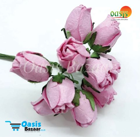 Big Rose Buds 25 Pcs in Pack 04