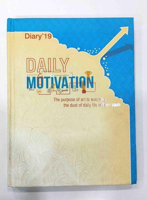Personal Notebook  Diary -35