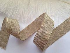 Oasis Jute Ribbon Plain- 01