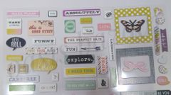 Scrapbooking Stickers-04