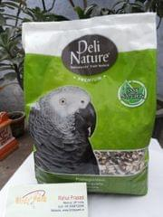 "Bird Food Fresh IMPORTED ""Mix Seed Imported"" ""Good for Macaw, Eclectus, Cockatoo & Grey Parrot"" - 3 Kg Packet - BY AIR"