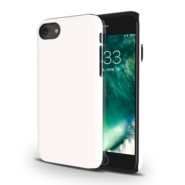 Blank Case For Sublimation iPhone 7 - MT3 Store