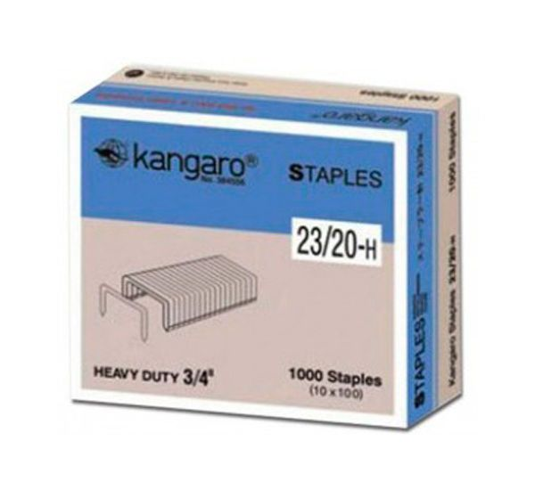Kangaro Staples No-23-20