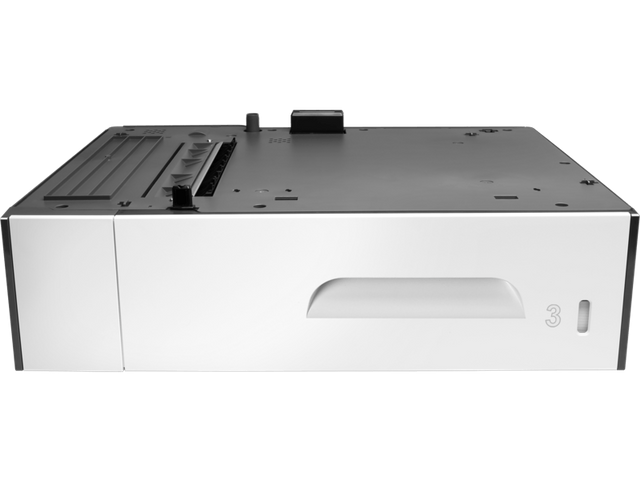 HP PageWide Ent 500 Sheet Paper Tray (G1W43A)