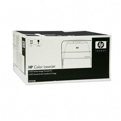 HP image transfer kit (C9734B)