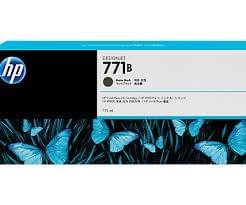 HP 771B  775ml  Matte Black Ink Cartridge (B6X99A)