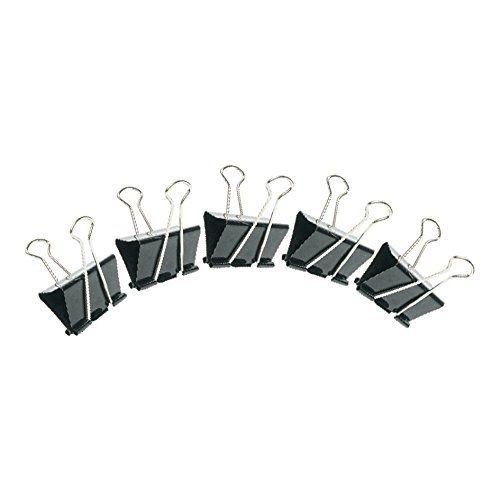 Bambolio Binder Clips(19mm)
