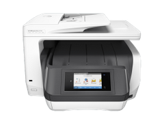 HP 8730  Officejet Pro All-in-One Printer