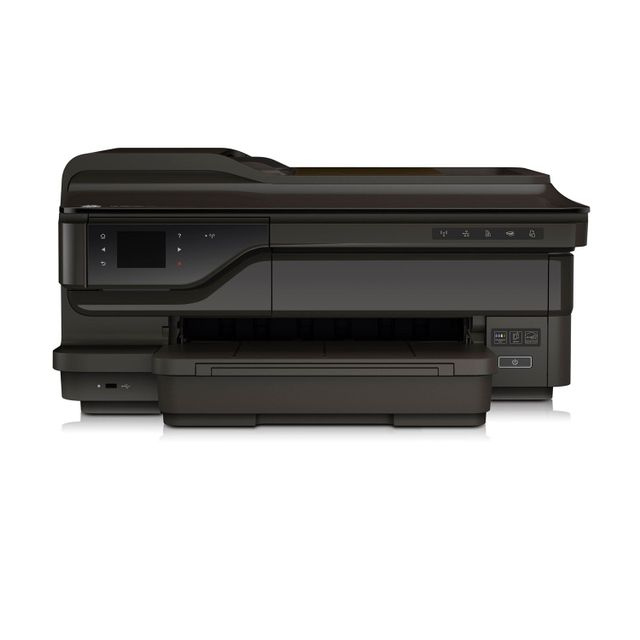 HP 7612 Officejet Wide Format  e-All-in-One Printer