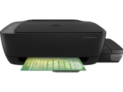 Hp 410 Ink Tank Wireless Printer