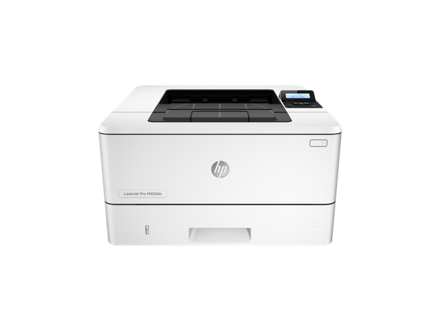 HP LaserJet Pro M403dn Printer
