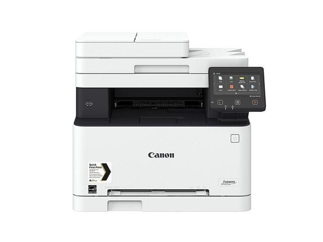 Canon ImageClass MF633CDW All in One Colour Laser Multifunction Printer