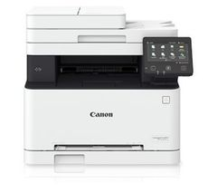 Canon Image Class MF635Cx Versatile 4-In-1 Colour Multifunction Printer