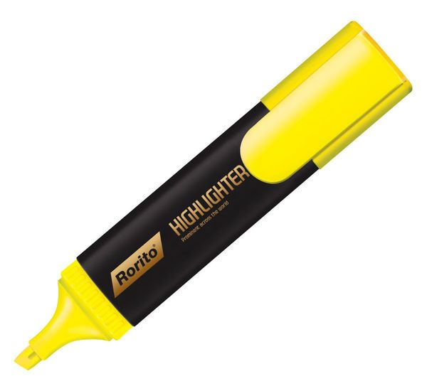 Rorito Highlighter