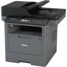 MFC-L5900DW Business Laser All-in-One with Wireless Networking and Duplex Print and Scan