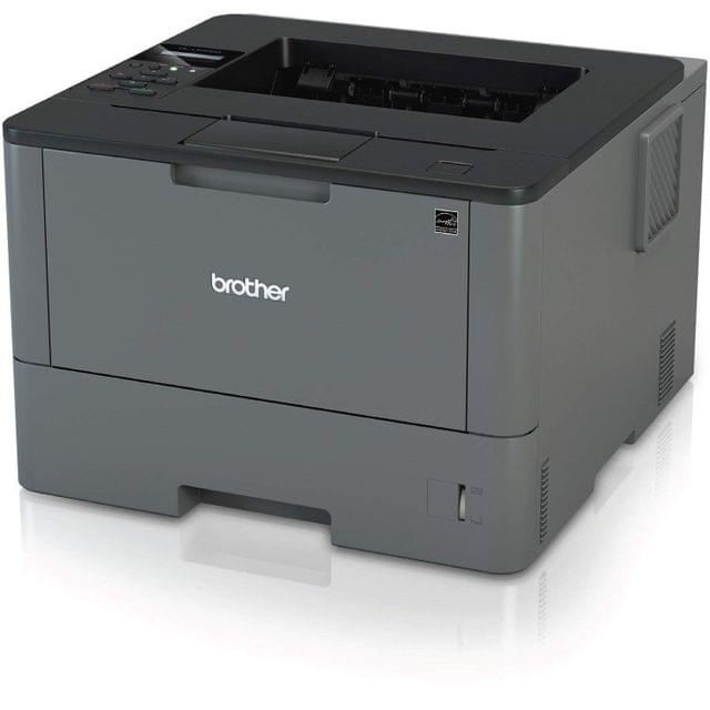 Brother HL-L5000D Monochrome Laser Printer with Auto Duplex Printing