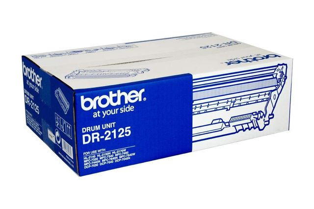 BROTHER DR - 2125