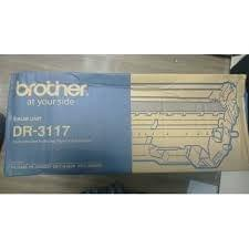 Brother DR-3117 12000 Pages Drum Cartridge