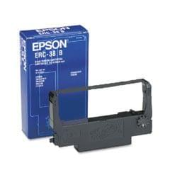 Epson ERC-38 Black  Ribbon - (C43S015374)