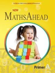 New MathsAhead Primer A