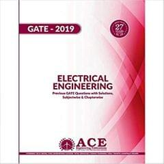 GATE 2019 Electrical Engineering, Previous GATE Questions with solutions, subject wise & Chapter wise