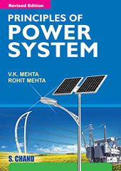Principles Of Power Systems