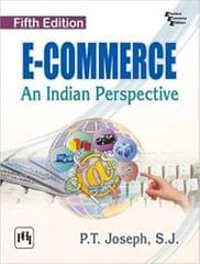 E-Commerce:An Indian Perspective Ed-5