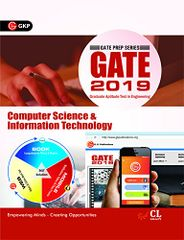 Gate Guide Computer Science  2019