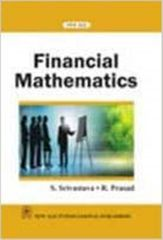 Financial Mathematics StageI