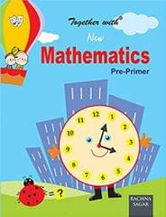 Together With New Mathematics - Pre - Primer